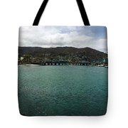 Catalina Bay Tote Bag