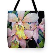 Catalya Arrangement Tote Bag