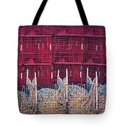 Catch Anything Tote Bag