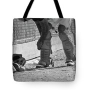Catcher 2 Tote Bag
