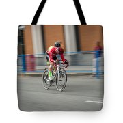 Catching My Breath. Tote Bag
