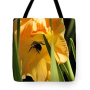 Catching Shade Tote Bag