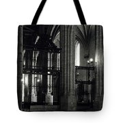 Catedral Tote Bag