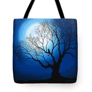 Catemplation Tote Bag