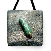 Caterpillar 3 Tote Bag