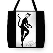 Catgirl Tote Bag