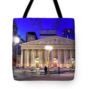 Cathedral-01 Tote Bag