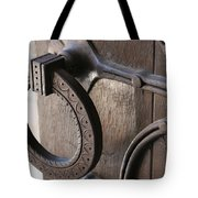 Cathedral 1 Tote Bag