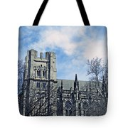 Cathedral 2 Tote Bag