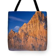 Cathedral Mounds Tote Bag