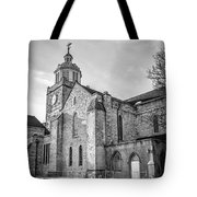 Cathedral Of Portsmouth  Tote Bag