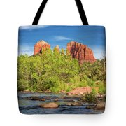 Cathedral Rock 313 Tote Bag