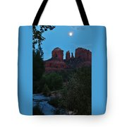 Cathedral Rock Rrc 081913 Ad Tote Bag