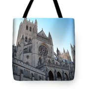 Cathedral Travel Tote Bag