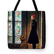 Catholic Imagination Fashion Show 2  Tote Bag