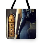 Catholic Imagination Fashion Show 5    Tote Bag