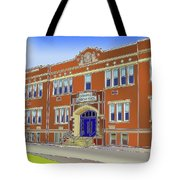 Catonsville Elementary School Tote Bag