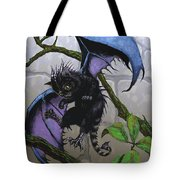 Catragon Tote Bag by Stanley Morrison