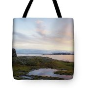 Cattle Point Memorial Tote Bag