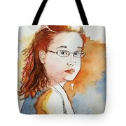 Catts Tote Bag