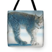 Caught In The Open II Tote Bag