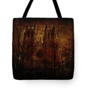 Caught Up In The Rapture Tote Bag