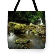 Cauldren Falls Tote Bag