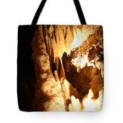 Cave 10 Tote Bag