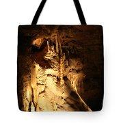 Cave 11 Tote Bag