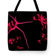 Cave Drawings Tote Bag