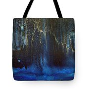Cave Dwellers Tote Bag