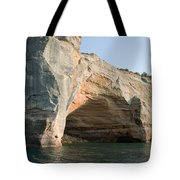 Cave On The Water Tote Bag