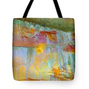 Cave Rainbow Tote Bag