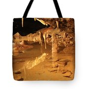 Cave Reflections Tote Bag