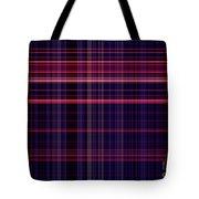 Cawdor Tote Bag