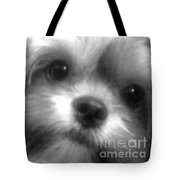 Cc Our Baby Tote Bag