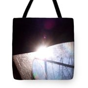 CD Tote Bag