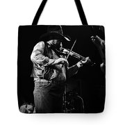 Cdb Winterland 12-13-75 #10 Crop 2 Tote Bag