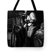 Cdb Winterland 12-13-75 #2 Tote Bag