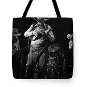 Cdb Winterland 12-13-75 #42 Tote Bag