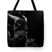Cdb Winterland 12-13-75 #44 Tote Bag