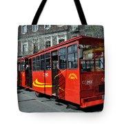 Cdmx Transit Tote Bag