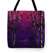Cease Striving And Know Tote Bag