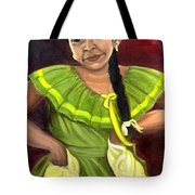 Cecelia Tote Bag by Toni Berry