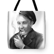 Cecil Kellaway Tote Bag
