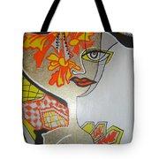Cecilia Tote Bag