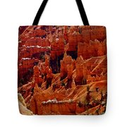 Cedar Breaks 3 Tote Bag