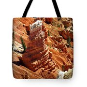 Cedar Breaks 4 Tote Bag