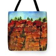 Cedar Breaks Tote Bag