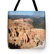 Cedar Breaks I - Utah Tote Bag